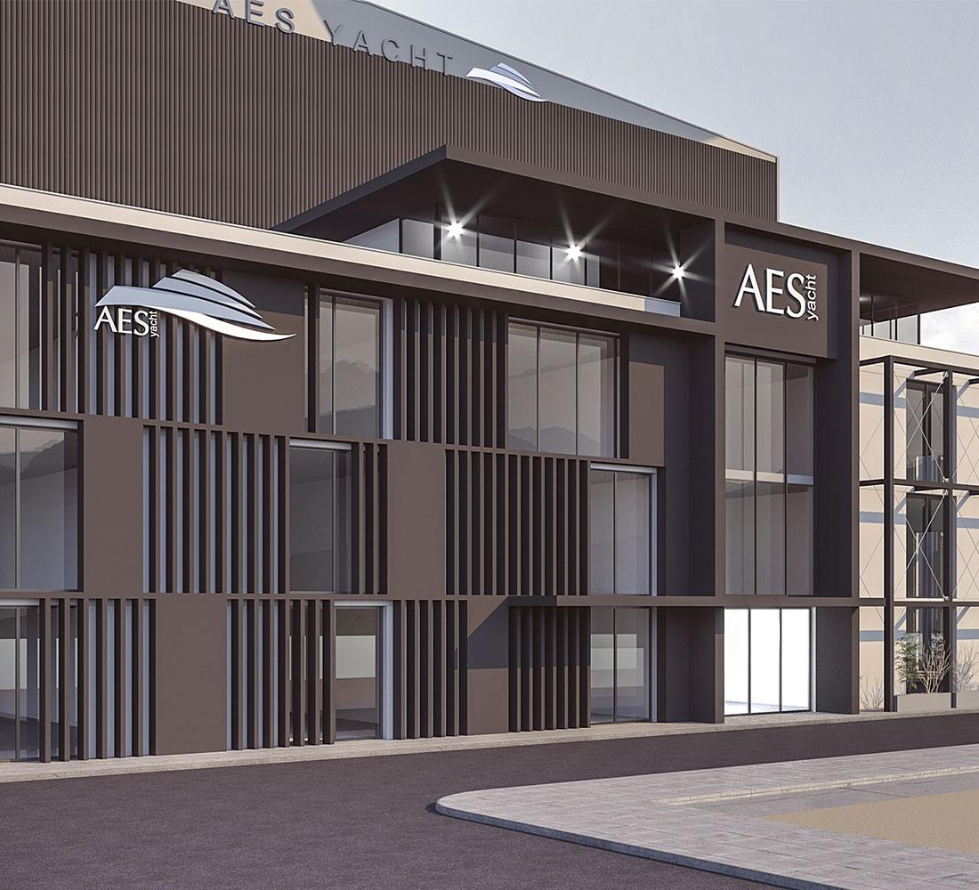 AES Yacht